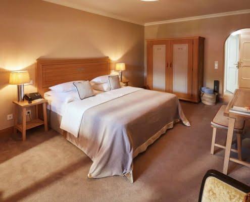 Zimmer Hotel Bachmair Weisseach