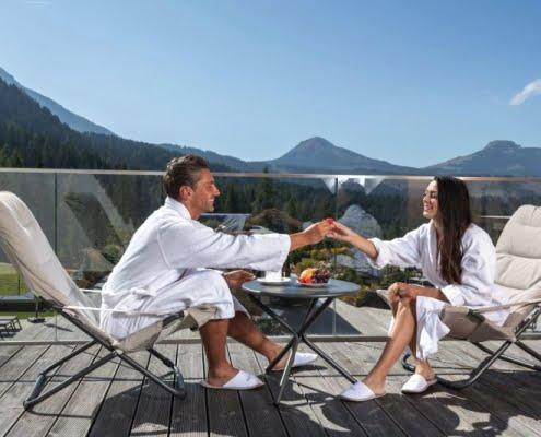 Hotel Cristal Obereggen Spa