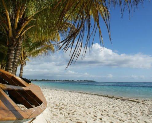 Mauritius öffnet wieder