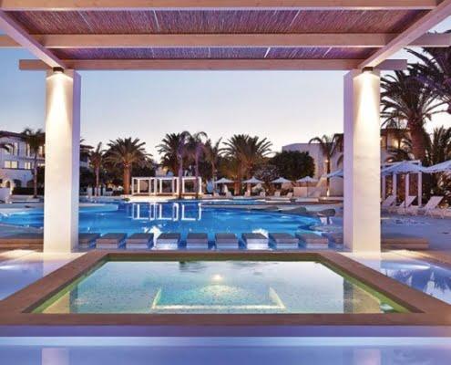 Grecotel Caramel Boutique Resort Pool