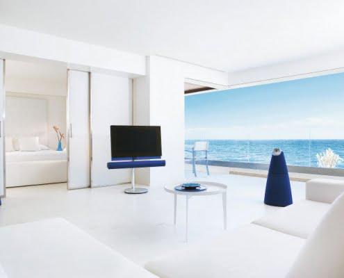 Grecotel Amirandes Zimmer