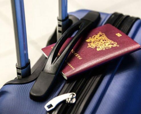 neue Einreiseverordnung