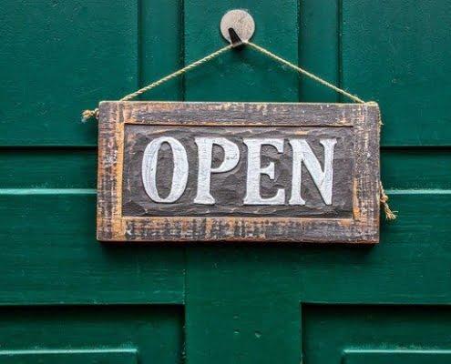 Reisebüro Regensburg geöffnet